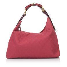 450fee8d1 Gucci - Guccissima Horsebit Handbag   Bags and clutches   Handbags ...