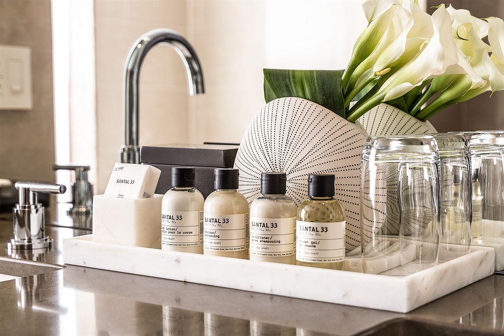 Park Hyatt Bathroom Accessories Luxury Bathroom Design Luxury