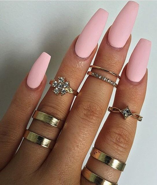 Photo of 50 super coffin nail designs you can flip for – new ladies hairstyles
