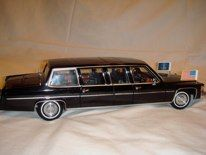 1983 Cadillac Presidential Limo