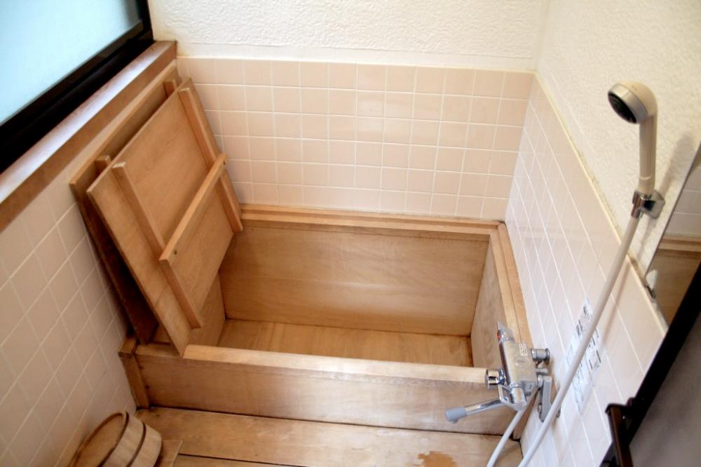 Japón para principiantes: El baño en Japón | Bañeras ...