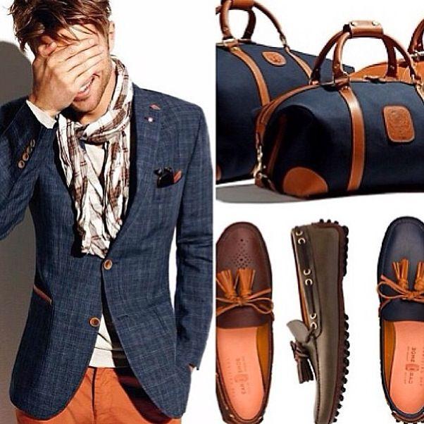 Moda para guys PERFECT