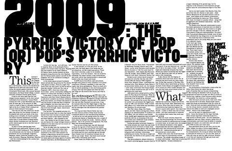 Research Studios /   Arena Homme + Edition 32 'Popaganda'