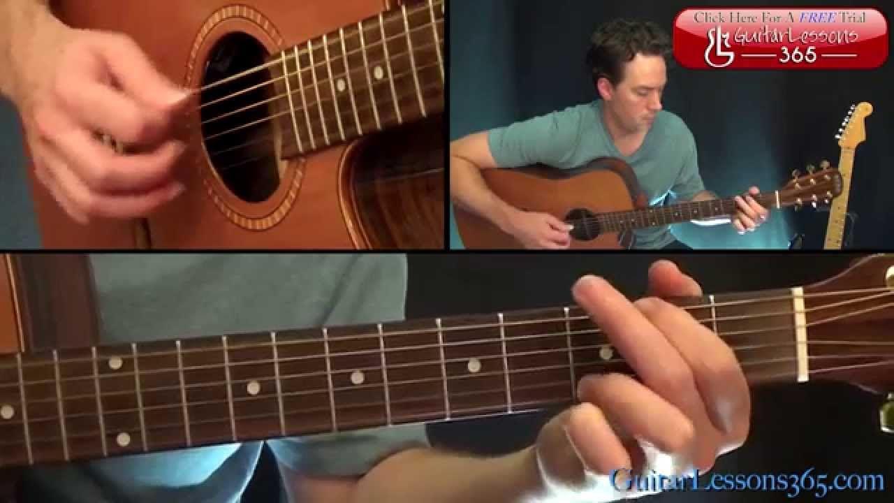 Free Bird Guitar Lesson Lynyrd Skynyrd Chordsrhythms Now