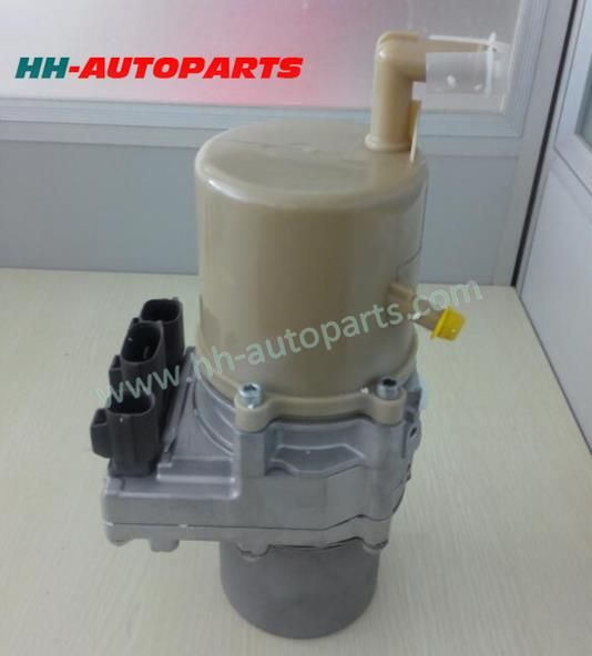 Remanufactured Electric Steering Pump For Mazda 3 5 Br5v32600g Quality Warranty 6 Months 2005 Frame Mounted From 04 01 05