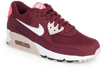 size 40 6a3a1 9322b Nike  Air Max - Essential  Sneaker (Women)  nike  marsala  sneakers   fashion  burgundy