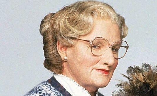 5 inolvidables películas de Robin Williams | Robin ...