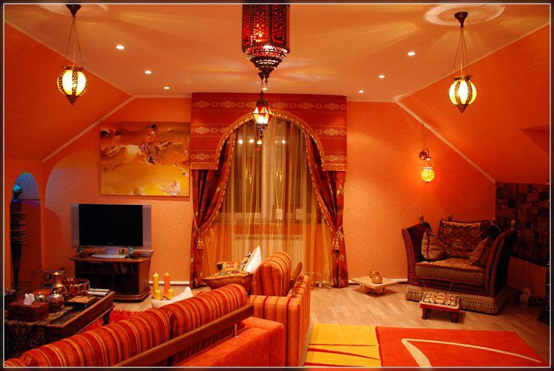 Arabic Bedroom Design Enchanting Arabic Interior Style  Furniture Design  Interior Design Ideas Design Ideas