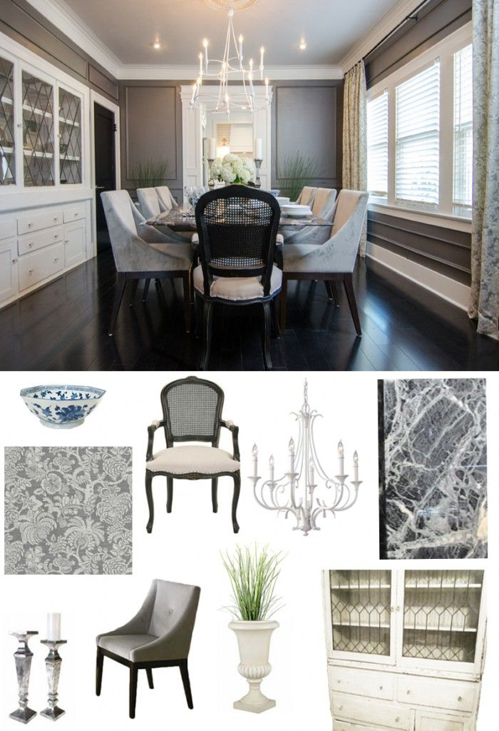 Come see how to get the look for less!  More Or Less {American Dream Builders} Episode #7