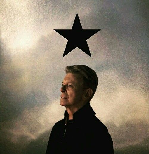My Love David Bowie