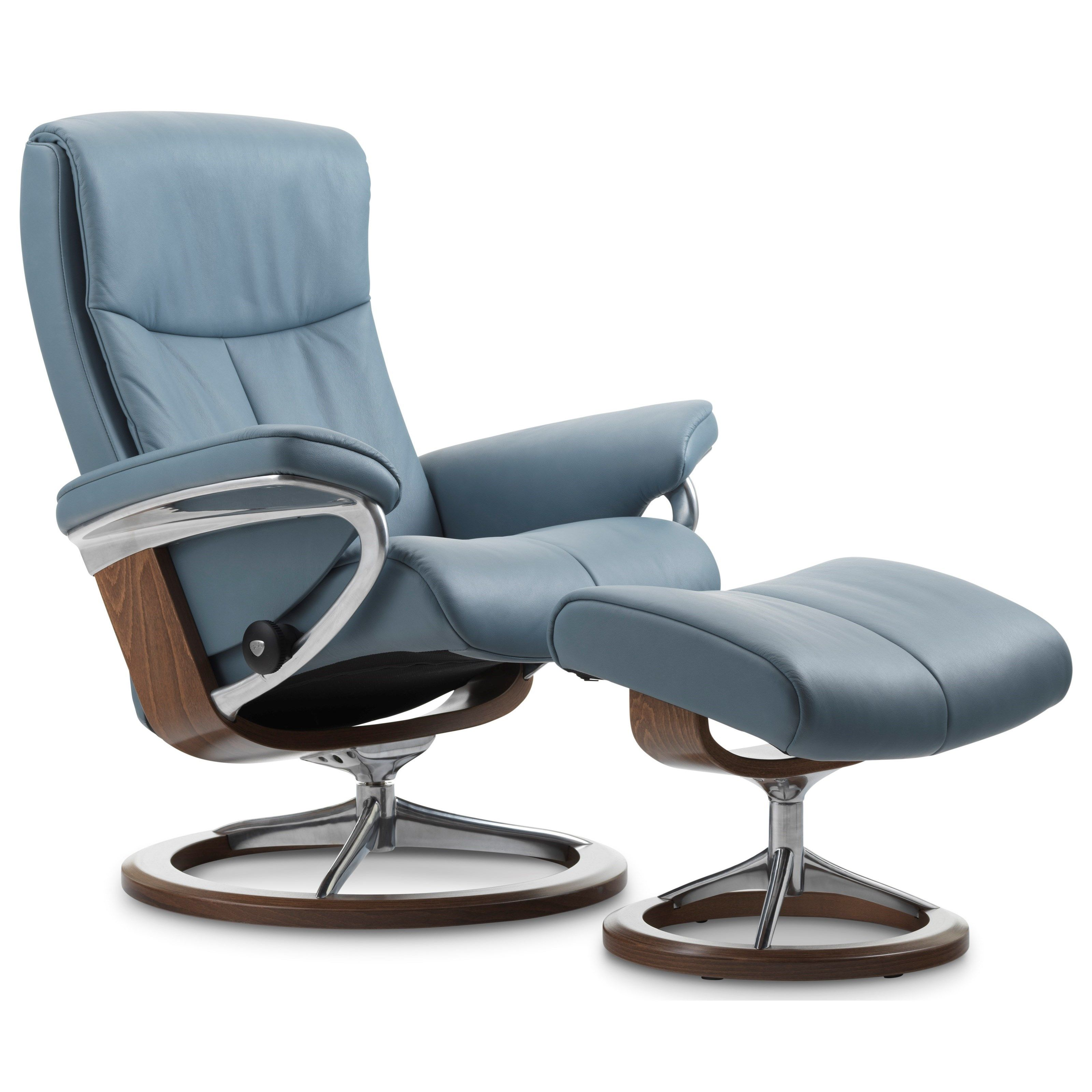 Stressless Ekornes Fauteuils.Stressless Peace Large Signature Chair By Stressless By