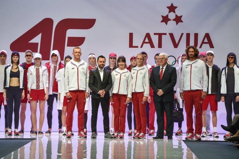 #rio2016 #olympics#fashion http://modaija.pl/kolekcja-olimpijska-4f-rio-2016-przygotowala-polska-marka-odziezowa/