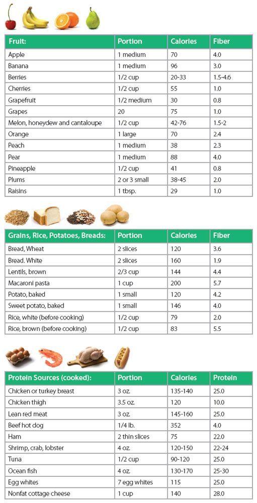Weight Loss Calorie Counter Program