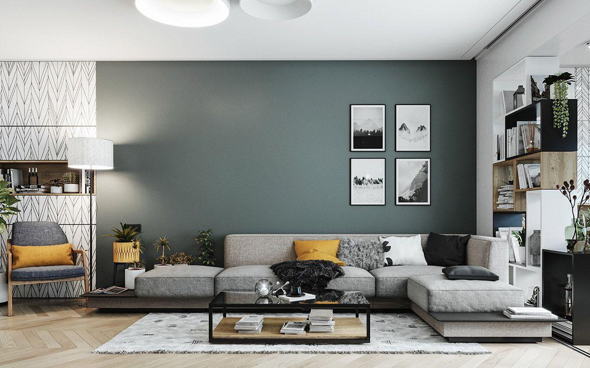 5 fresh & funky scandinavian style home interiors 5 fresh