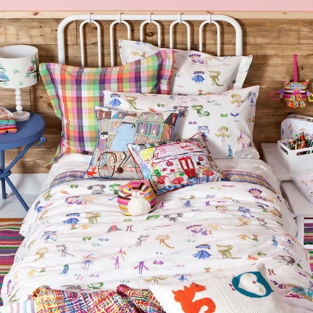 Nueva colección Zara Home