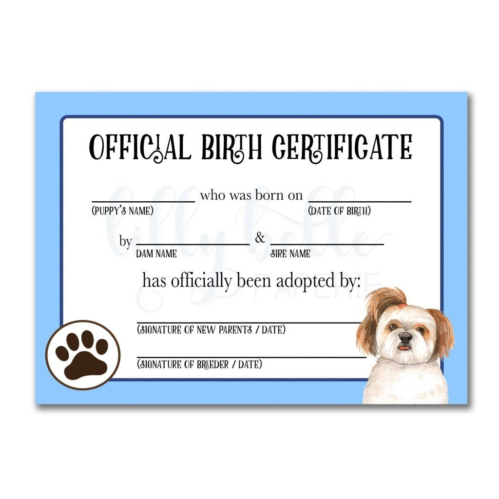 It's just a photo of Adorable Printable Ada Service Dog Card
