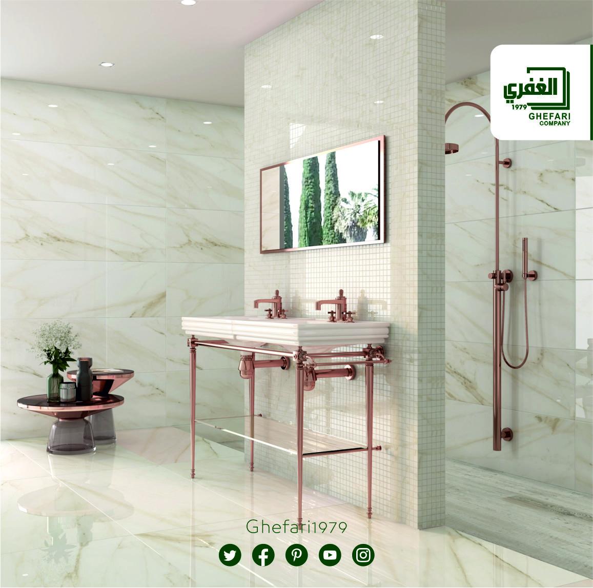 وصل حديثا بورسلان اسباني متوفر بعدة مقاسات 60x60 37 5x75 75x75cm جديد موديلات 2019 للمزيد زورونا على موقع الش Lighted Bathroom Mirror Home Decor Decor