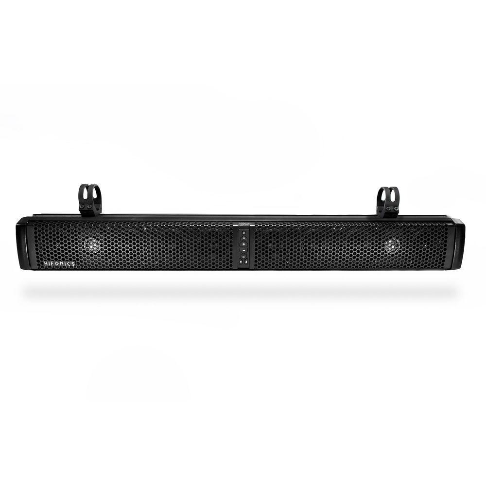 Barra de Sonido Bluetooth Marina Hifonics THOR TPS-10 (Bocinas Marinas) RZR, Cuatrimotos, Can-Am