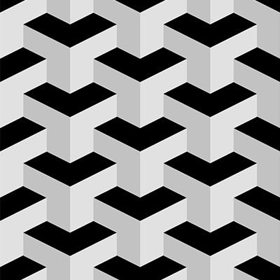 Seamless Patterns Are A Fun And Easy Way To Add Some