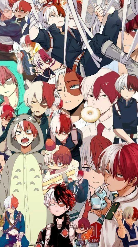 Boku no hero academia (mit Bildern) Anime tapete, Süßer