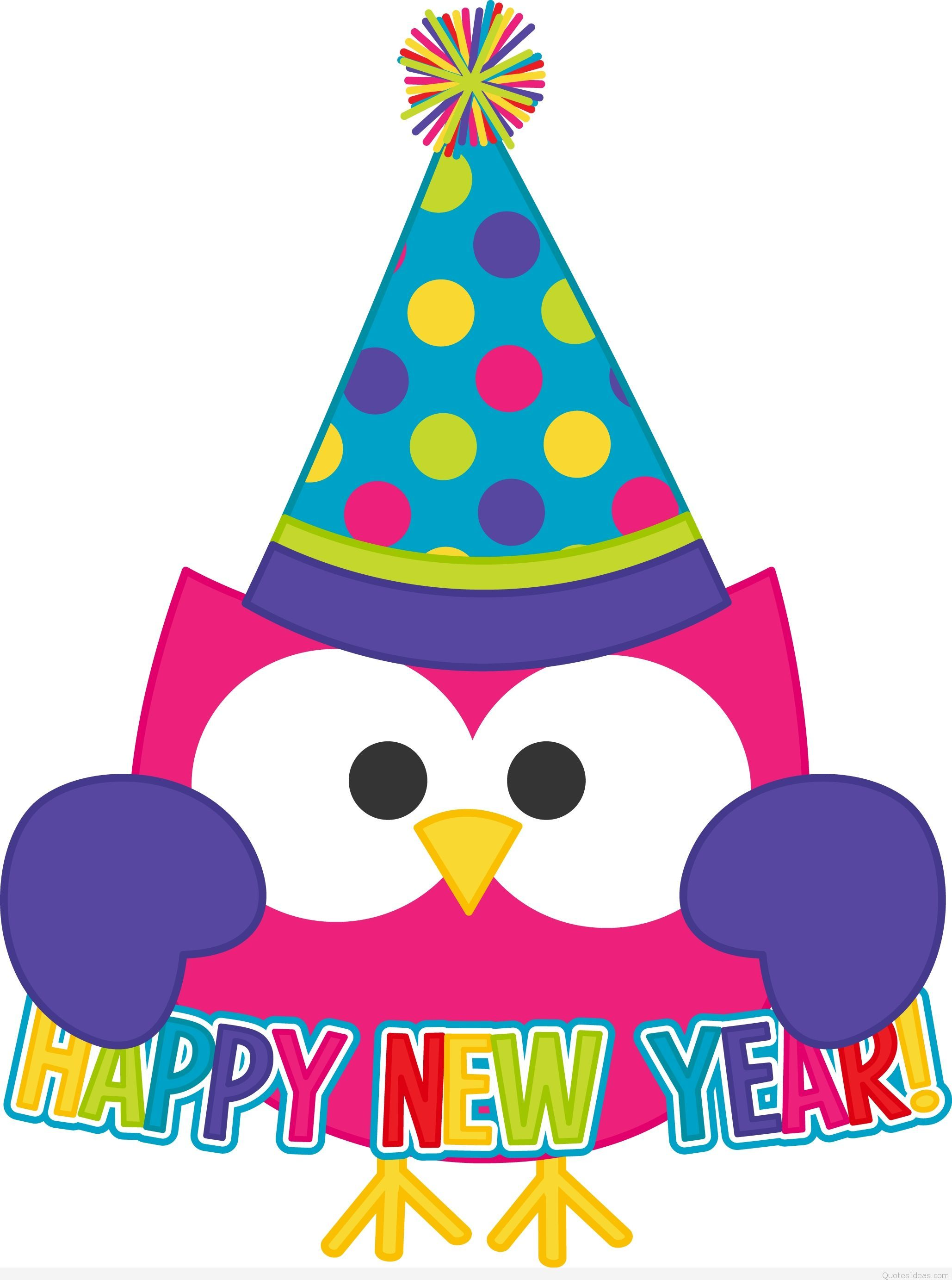 happy new year Clip Art 78 New Year Clip Art images