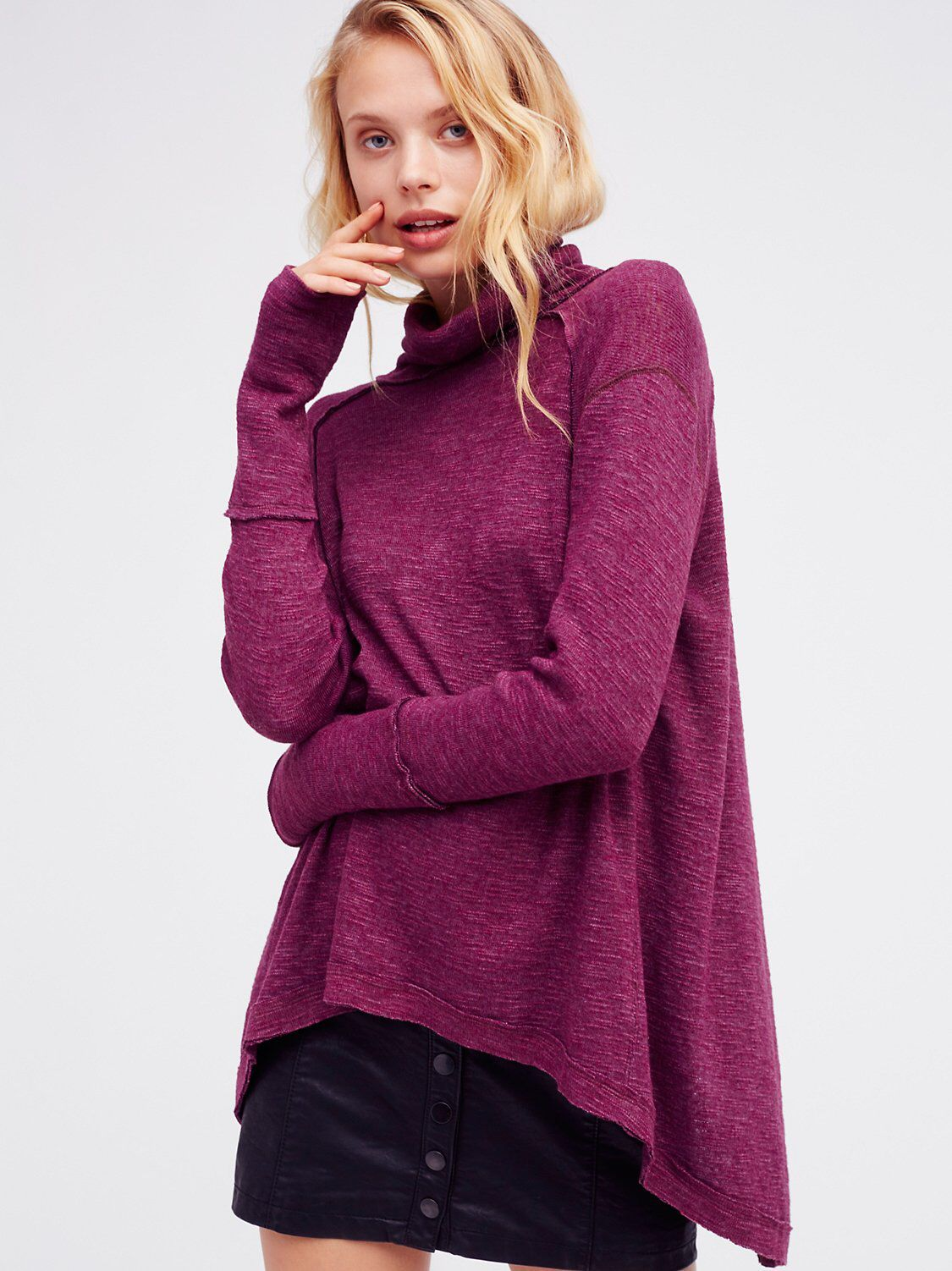 Long Sleeve Turtleneck from Free People!