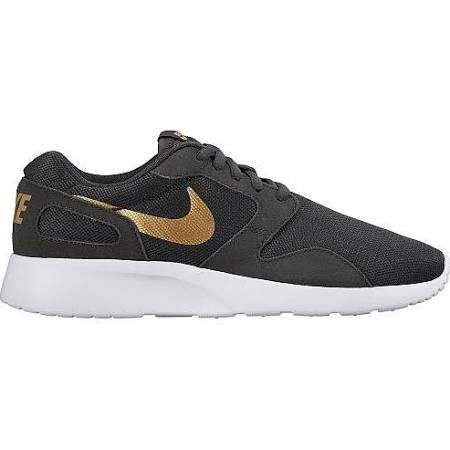 online retailer 967c6 70412 Nike Women s Kaishi Running Shoes - Size  7.5, Anthracite White Gold  (042213224)