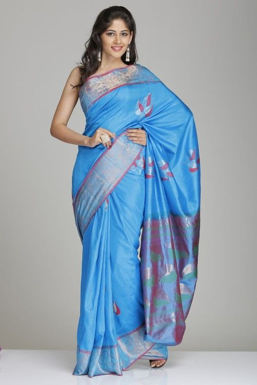 57601ce29a397 Buy Silk Sarees Online