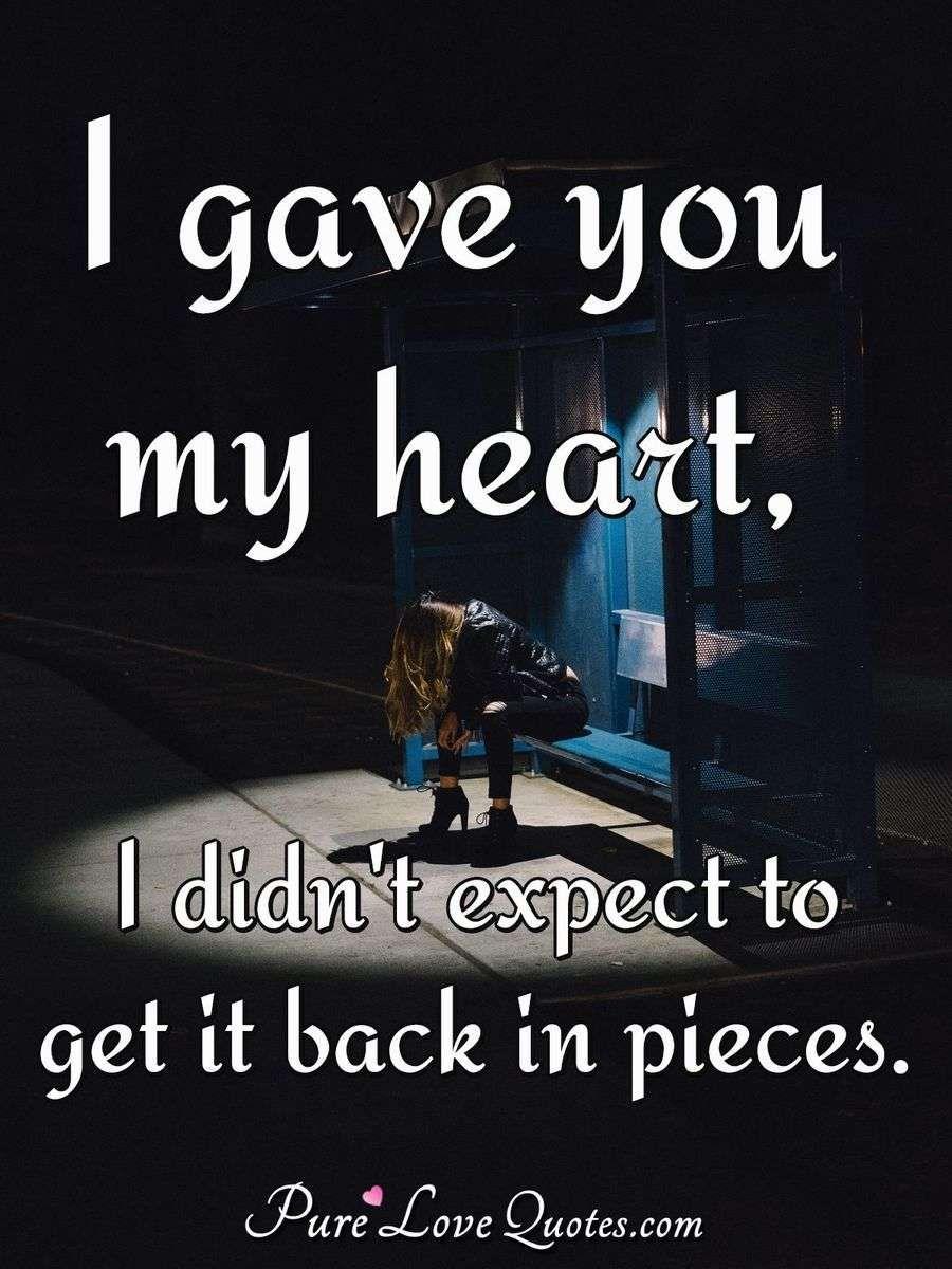 Love Quotes from PureLoveQuotes.com