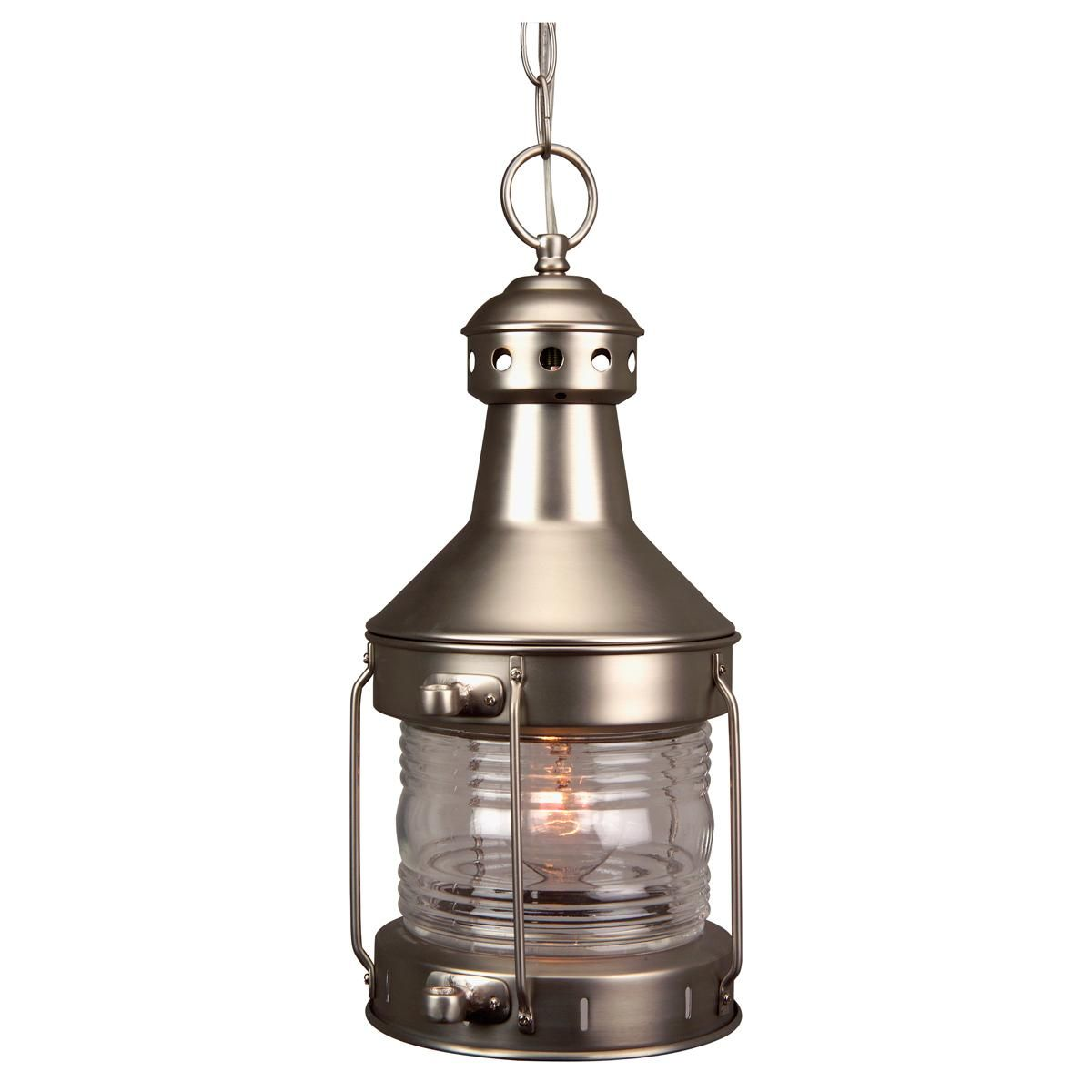 Rustic Nautical Outdoor Pendant Light The Eclectic Design Of This Outdoor  Collection Will Work Well In