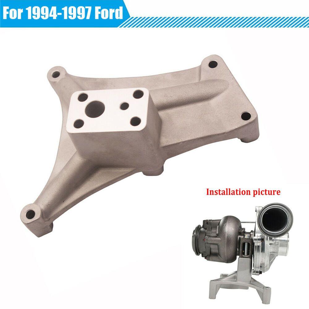TP38 Blank Deleted Pedestal For 1994-1997 Ford 7.3L Powerstroke Diesel