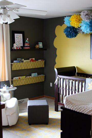 book nursery