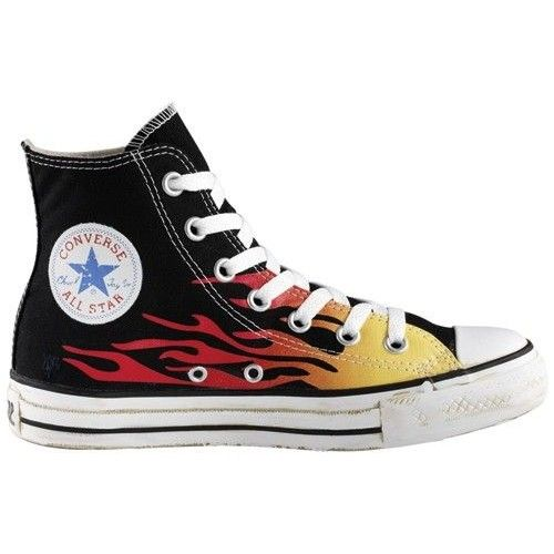 Converse Flames 43 Converse All Star 28a98bc6e9