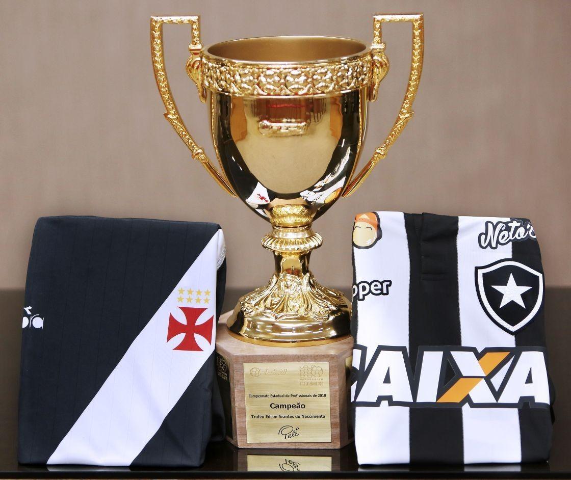 Botafogo lança coleção com uniformes de 2018 neste sábado