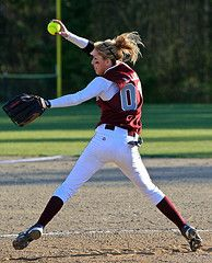 i heart softball | Sports | Softball pitching, Softball