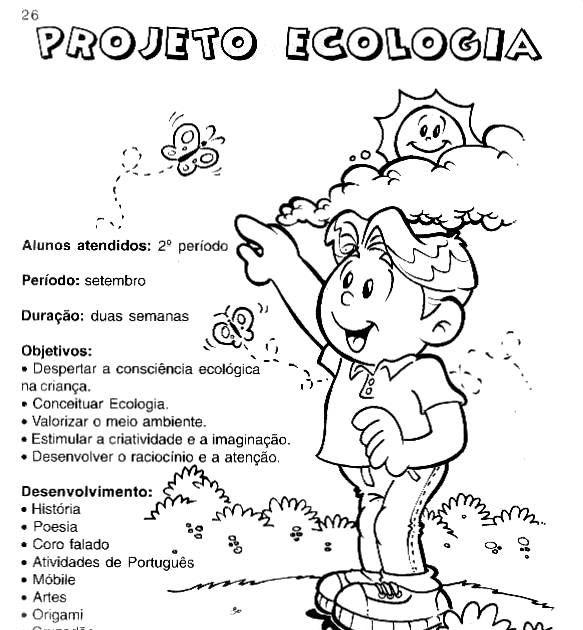 Extremamente Planos de aula para educação Infantil, atividades, projetos de  JK56