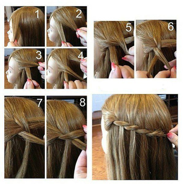 Best Hairstyles for Summer  Double Boho Braid Tutorial  Easy and Cute Hair Sty  hairstyles for mixed teen girls  Boho Braid Cute double  Best Hairstyles for Summer  Double Boho Braid Tutorial  Easy and Cute Hair Sty hairstyles for mixed teen nbsp  hellip   #braid #double #girls #hairstyles #mixed #mixedteengirl # boho Braids with bangs