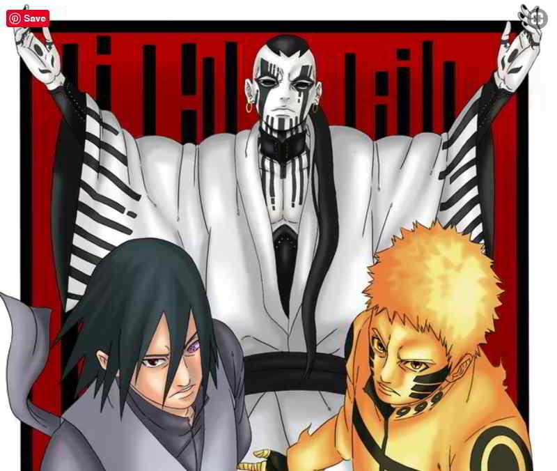 Boruto manga chapter 37 spoilers