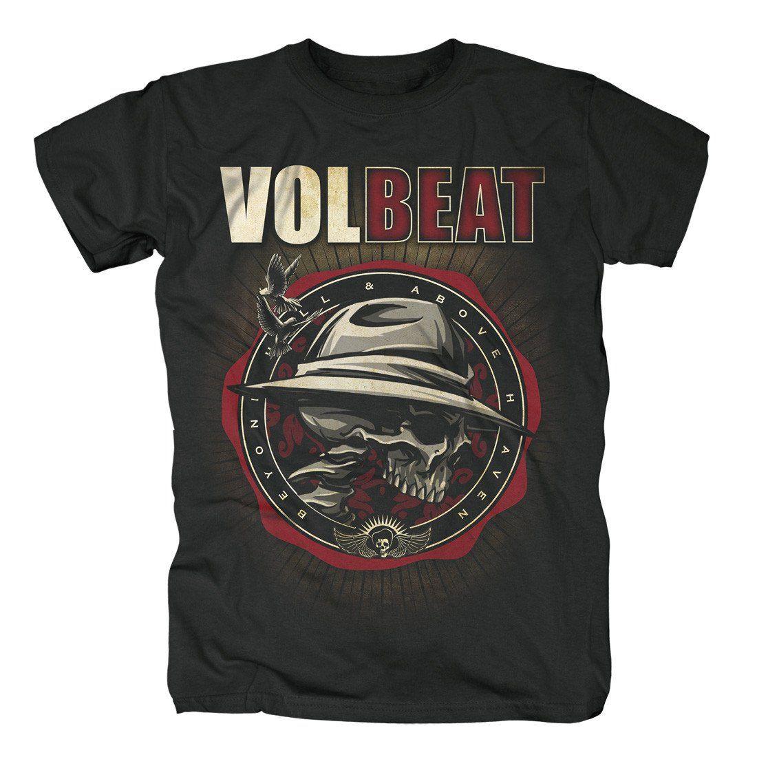 Beyond The Shield T-Shirt