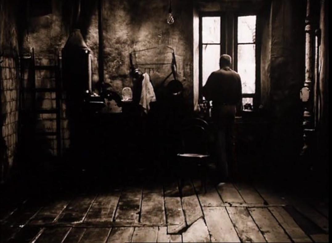 Stalker (1979) by Andrei Tarkovsky
