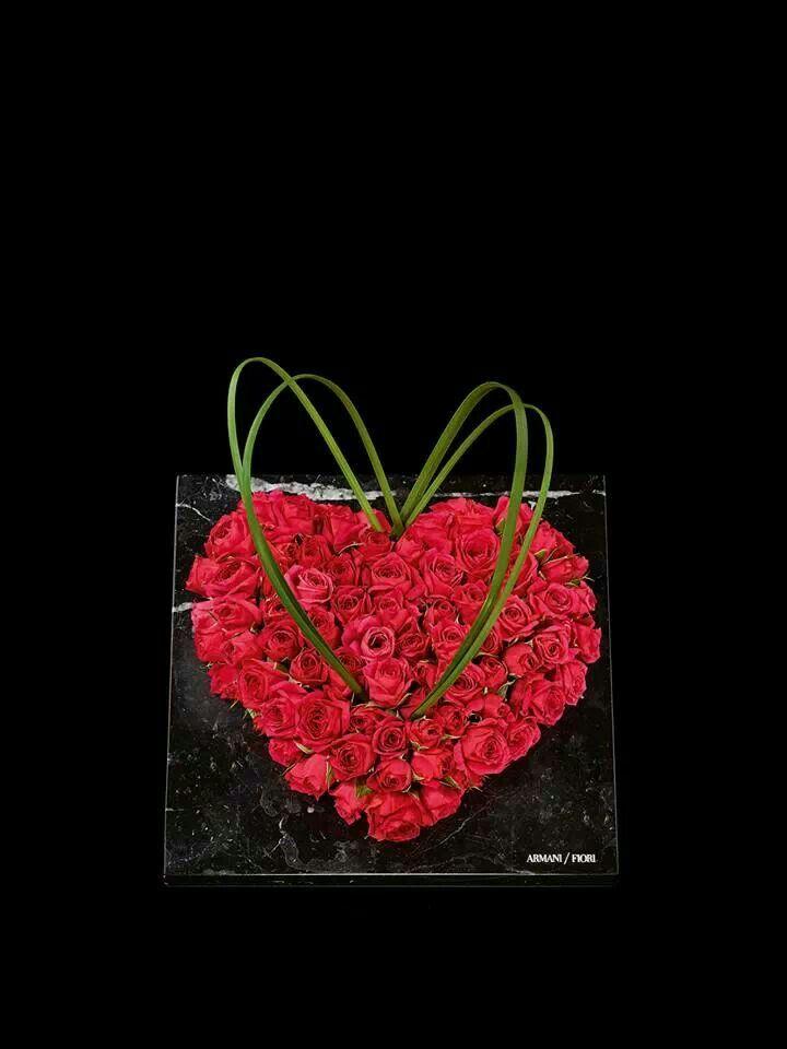 Armani Fiori Floral Design Floral Flower Designs