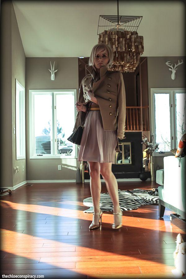 Pin by Viviana Benitez on Pretty People | Fashion, Clothes