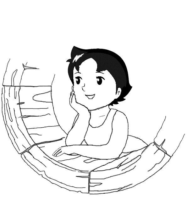 malvorlagen heidi 12  heidi cartoon disney drawings