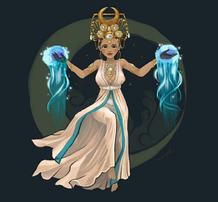 Libulan Philippine Mythology Mythology Deities