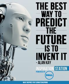 Robotics Quote Google Search Robotics And Ai Pinterest