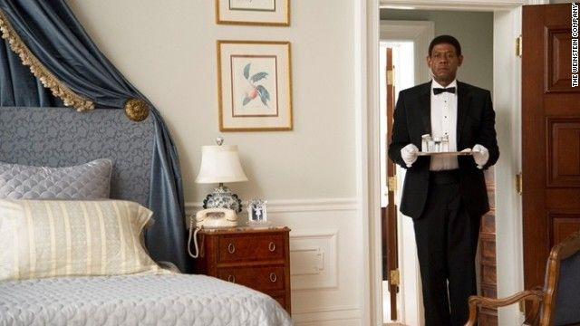 Box office report: 'The Butler' cleans up with $25 million, wipes the floor with 'Kick-Ass 2'