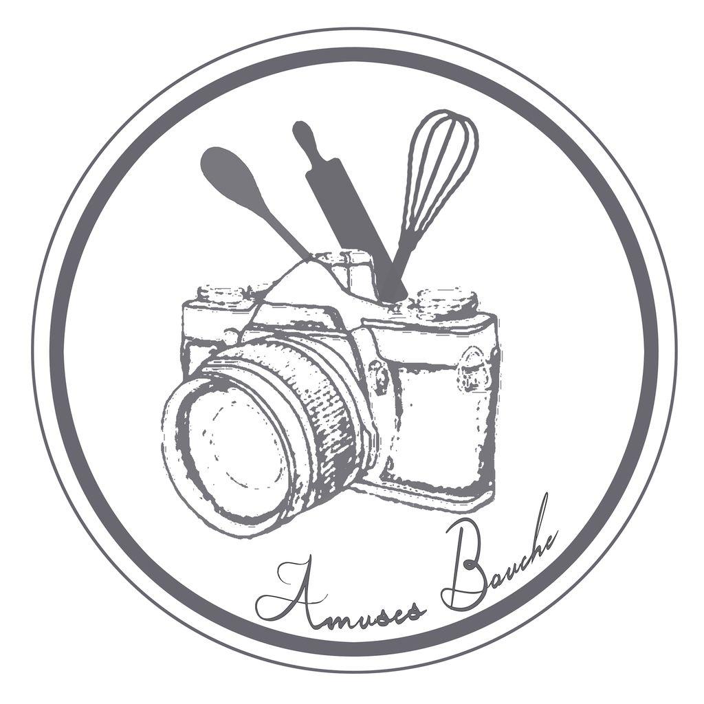 Un blog qui réunit ma passion pour la cuisine et la