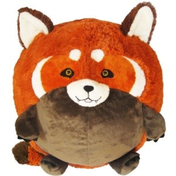 For Sale Squishable Red Panda For 3 Affordable Baby Kid Stuff