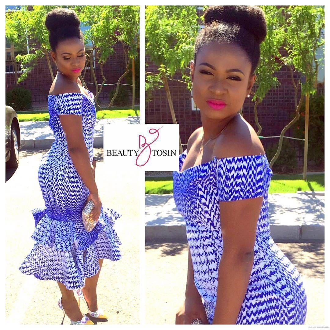Lace dress nigeria  In many Nigeria ceremonies the choice fabric can either be lace or