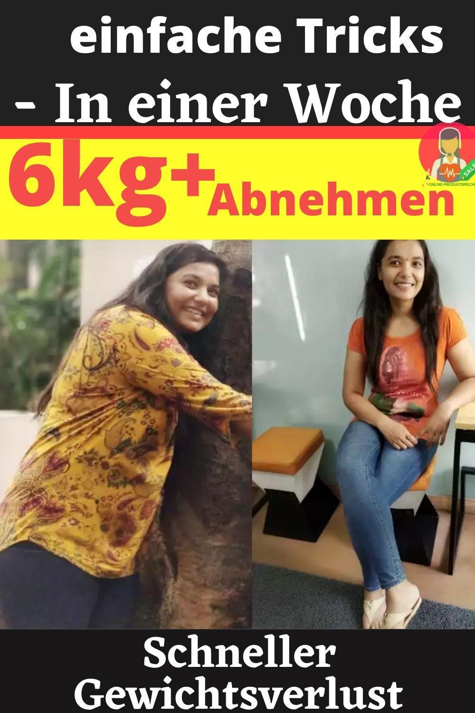 Schneller Gewichtsverlust. in 2020 - Schneller..